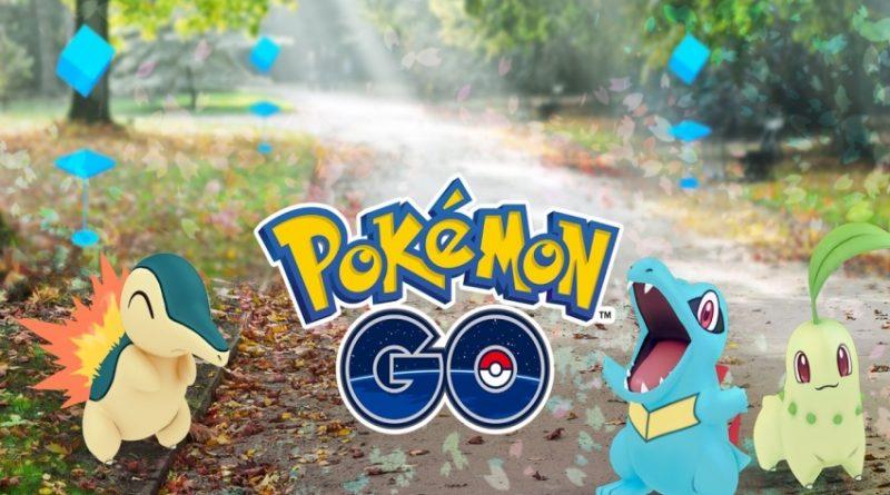 """Para não deixar o jogo morrer: Niantic adiciona 80 novas criaturas em """"Pokémon Go"""""""