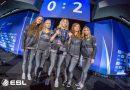 Você conhece bem o time feminino campeão em Katowice?
