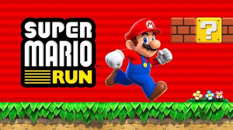"""Com quase 3 milhões de downloads em 24 horas, """"Super Mario Run"""" já é o maior lançamento da App Store"""