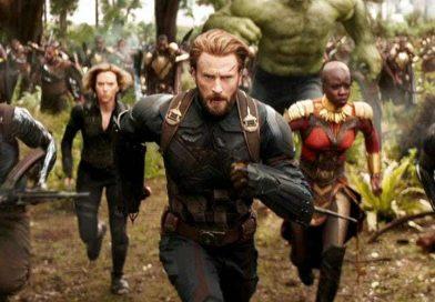 Vingadores: Guerra Infinita ganha novo trailer com cenas inéditas